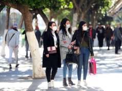 ALGERIA-CORONAVIRUS-THIRD-WAVE-3RD-LOCKDOWN-ARAB-WORLD-HEALTH-NEWS-EASTERN-HERALD