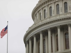 senate passes budget resolution, US-3.5-TRILLION-BUDGET-BIDEN-ADMINISTRATION-UNITED-STATES-AMERICA-NEWS-EASTERN-HERALD