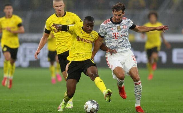Bayern too strong for Borussia Dortmund: Ninth Super Cup trophy for Bavarians