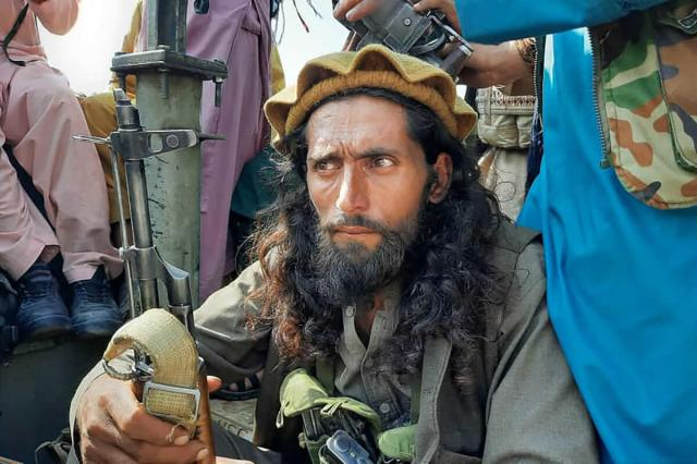 AFGHANISTAN-CONFLICT-TALIBAN-SAFE-EXIT-CORRUPTION