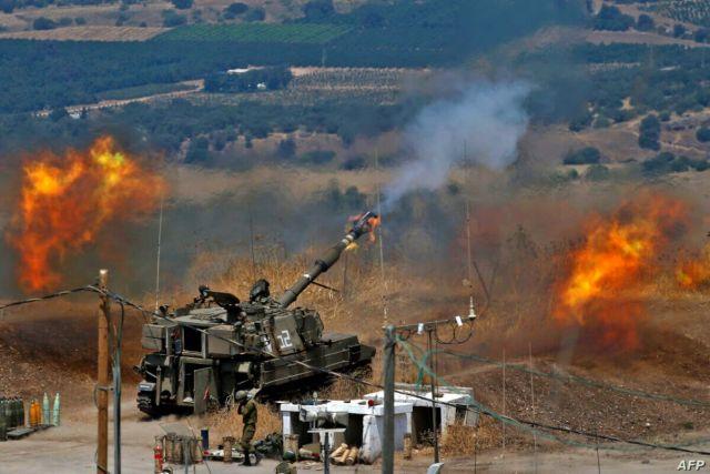 HEZBOLLAH-OIL-TANKERS-ISRAEL-LEBANON-CONFLICT-ARAB-WORLD-NEWS-EASTERN-HERALD
