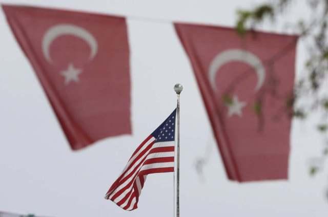 US-TURKEY-RELATIONS-WESTERN-WORLD-EUROPEAN-UNION
