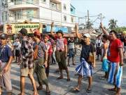 MYANMAR-MILITARY-COUP-HUMAN-MIGRATION-DISPLACEMENT