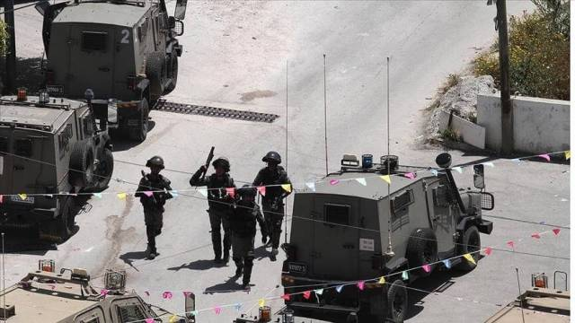 ISRAEL-OCCUPATION-FORCES-PALESTINE-EXECUTION-ASSASSINATION