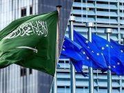 SAUDI-ARABIA-EUROPEAN-UNION-HUMAN-WOMEN-POLITICAL-RIGHTS