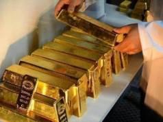 SUDAN-GOLD-SMUGGLING