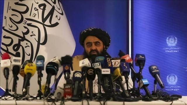 Taliban foreign minister calls for participation in UN meetings in New York