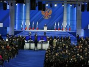 """Russia .. Legislative elections begin amid accusations of deleting the """"Navalny app"""""""