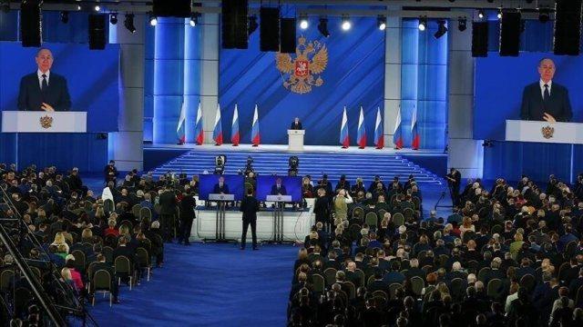 Russia .. Legislative elections begin amid accusations of deleting the