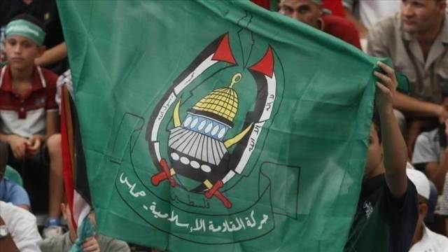 Hamas warns of the danger of the