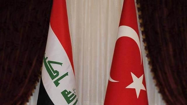 TURKEY-IRAQ-OIL-PIPELINE