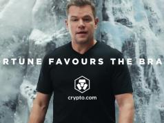 World's Fastest Growing Cryptocurrency Platform, Crypto.com, Launches Campaign Introducing Platform to Global Consumers