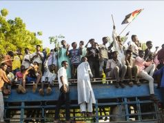 SUDAN-ARMY-UNIFICATION-PROTEST