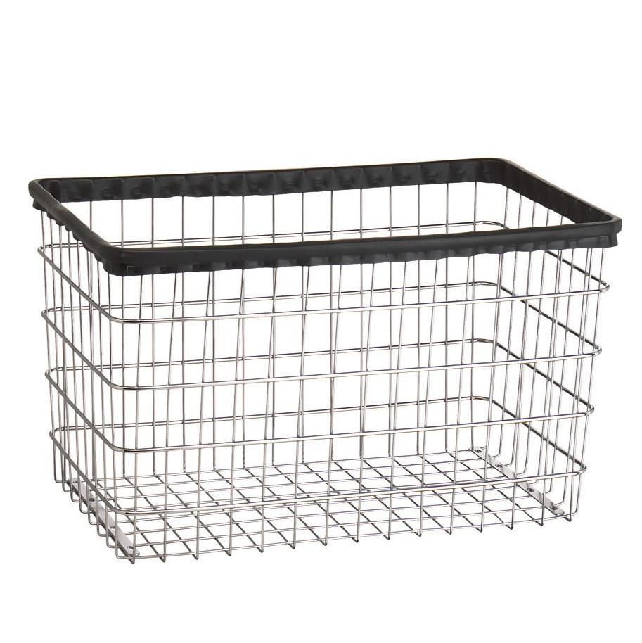 Wire Laundry Carts – Page 3