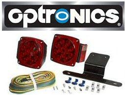 led trailer lights wiring diagram 91 240sx headlight optronics light kits and tail