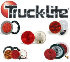 truck lite led headlight wiring diagram home electric fleischwolf stop turn and tail lights