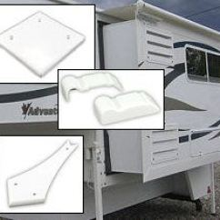 Rv Slide Truck Lite 97300 Wiring Diagram Out And Gutter Parts At Trailer Superstore Caps