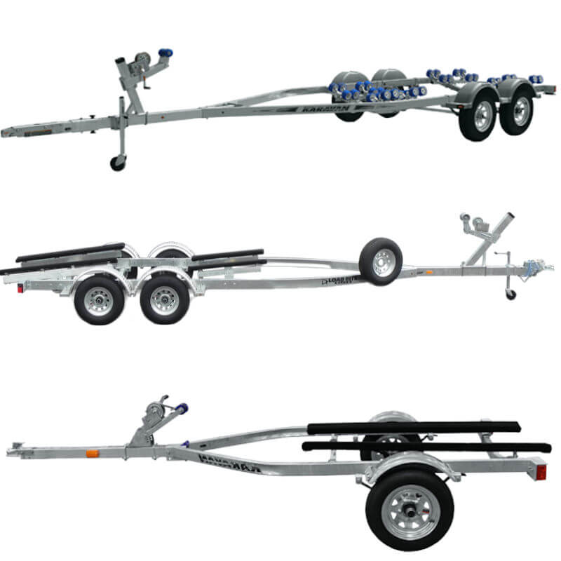 Wesco Boat Trailer Wiring Diagram