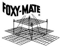 Foxy-Mate Low-Profile Crab Trap Model #66