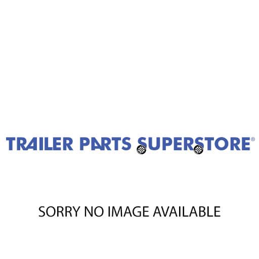 Steel Tailgate Latch Assembly w/Forged Bracket #TGL3410ST