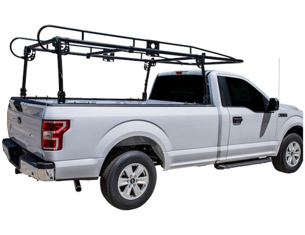 buyers pickup truck ladder rack full size 11 5 x 56 1501150