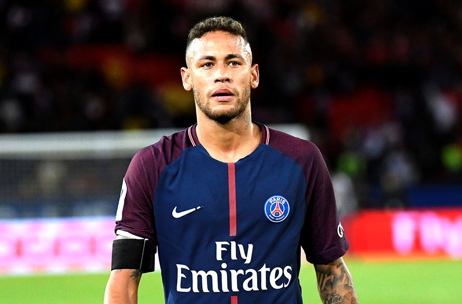 I'll arrive at World Cup in good shape — Neymar