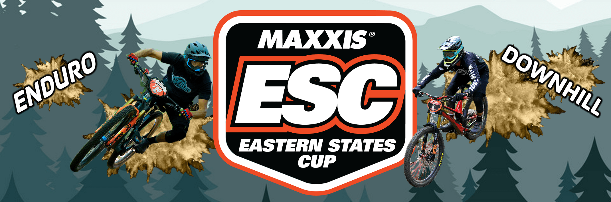 MAXXIS Eastern States Cup presented by Kates Real Food