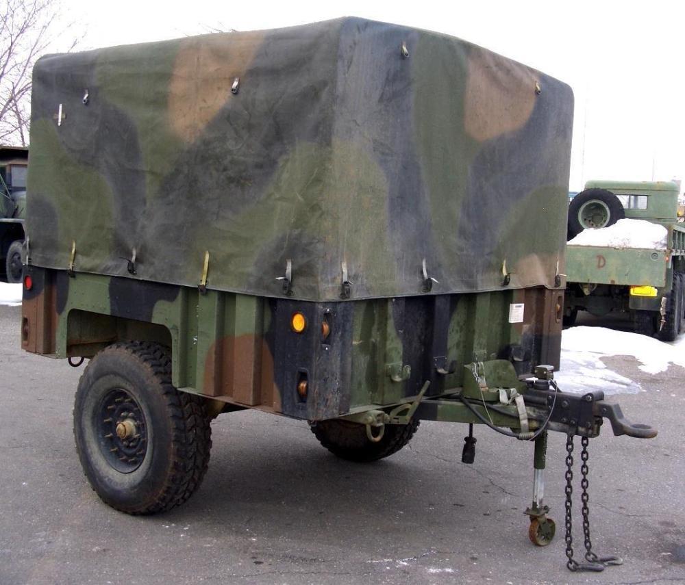 medium resolution of trailers