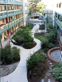 eastern village cohousing