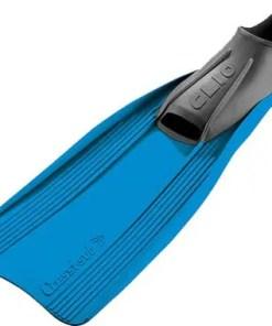 Snorkel Fins