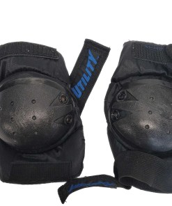 Lacrosse Protective Gear