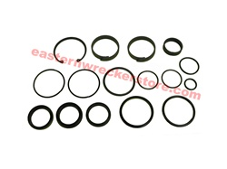 Jerr Dan hydraulic cylinder seal kit, for cylinders with 3