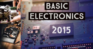 Basic Electronics-2015