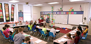 Easterseals | Classroom Inclusion Tips for Teachers and Parents
