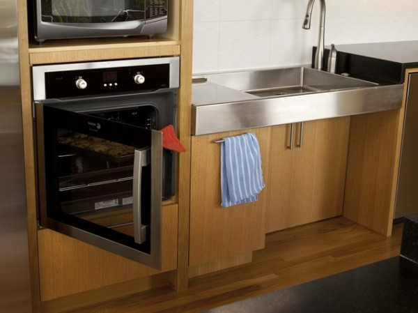 install appliances lower they should be approximately 31 from floor - Kitchen Sink Appliances