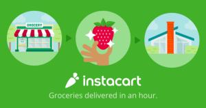 instacart grocery