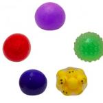 fidget squishy balls
