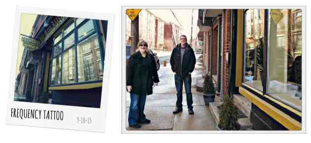 Eastfallslocal diane steve frequency collage