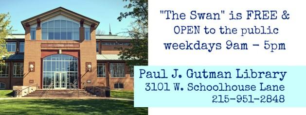 EastFallsLocal Paul J Gutman library 2