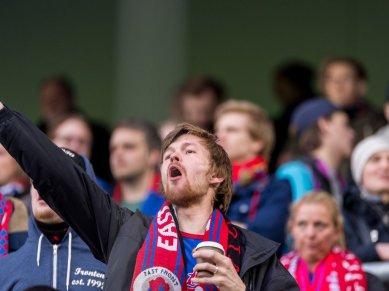 Malmö FF - Östers IF 2-0, Allsvenskan 2013