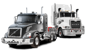 commercial truck finance company