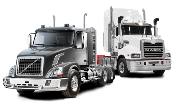 bad credit semi truck financing