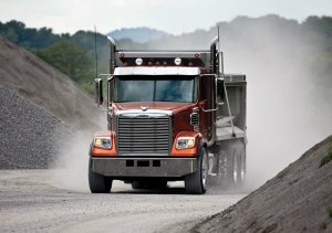 Used Dump Truck Financing