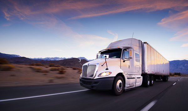 semi truck financing services