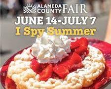 Alameda County Fair 2019