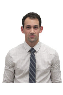 Adam Stein - Group Fixed Operations Manager