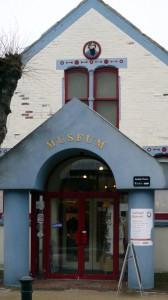 Eastleigh Museum