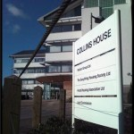 Collins house Eastleigh,Swaythling Housing, Radian Group