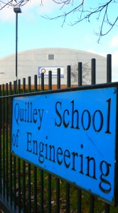quilley sports hall