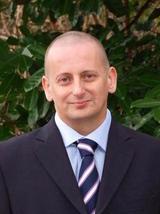 Ray Finch UKIP Eastleigh
